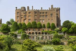 Powis Castle, Welshpool © Visit Wales