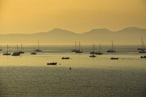Tremadog Bay © Visit Wales
